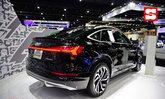ชมคันจริง Audi e-tron Sportback 2021 ใหม่ ราคา 5,299,000 บาท ที่งานมอเตอร์เอ็กซ์โป