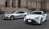Toyota เริ่มติดตั้งระบบขับขี่อัตโนมัติ Level 2 ลงใน Mirai และ Lexus LS 2021 เป็นครั้งแรก