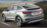 Audi Q4 e-tron และ Q4 Sportback e-tron 2021 ใหม่ เปิดตัวอย่างเป็นทางการแล้ว