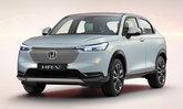 Honda HR-V e:HEV 2021 ใหม่ เผยสเปกยุโรปก่อนขายจริงปลายปีนี้