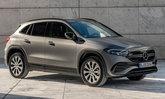 Mercedes-Benz EQA 2021 ใหม่ เพิ่ม 2 รุ่นย่อยพร้อมมอเตอร์ไฟฟ้าแรงสุด 292 แรงม้า