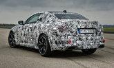 BMW 2 Series Coupé 2022 ใหม่ ออกวิ่งทดสอบก่อนเดินสายการผลิตจริงปีนี้