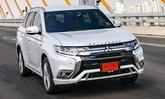 รีวิว Mitsubishi Outlander PHEV 2021 ใหม่ เอสยูวีไฮบริดเสียบปลั๊กมีทีเด็ดซ่อนอยู่ข้างใน