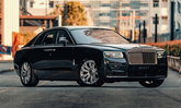 All-new Rolls-Royce Ghost 2021 ใหม่ เปิดตัวแล้วในไทย ราคาเริ่ม 32,700,000 บาท