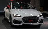 Audi RS 5 Coupé 2021 ใหม่ ขุมพลัง V6 450 แรงม้า เคาะราคา 5,990,000 บาทในไทย
