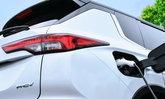 All-new Mitsubishi Outlander PHEV 2022 ใหม่ เผยทีเซอร์ก่อนเปิดตัวจริงต้นปีหน้า