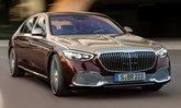All-new Mercedes-Maybach S-Class 2021 ใหม่ ขุมพลัง V12 เริ่มวางจำหน่ายแล้ว