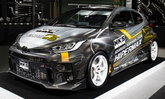 HKS เผยชุดแต่ง Toyota GR Yaris ดีไซน์สุดโหดเริ่มวางจำหน่ายแล้วที่ญี่ปุ่น