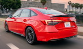 All-new Honda Civic 2022 ใหม่ ปล่อยชุดแต่ง HPD Package วางขายในสหรัฐฯ