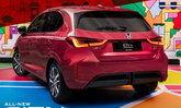 Honda City Hatchback 2022 ใหม่ เผยทีเซอร์ที่มาเลเซีย อาจได้เครื่องยนต์ 1.5 ลิตร