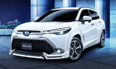 Toyota Corolla Cross 2022 ใหม่ ปล่อยชุดแต่ง Modellista สำหรับญี่ปุ่นโดยเฉพาะ