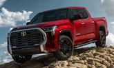 All-new Toyota Tundra 2022 ใหม่ กระบะฟูลไซส์ปรับโฉมครั้งใหญ่ในสหรัฐฯ