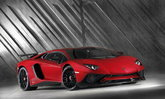 Lamborghini Aventador LP750-4 Superveloce เตรียมเปิดตัว 14 ส.ค.นี้ที่สหรัฐฯ