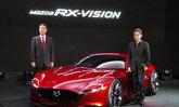 [Exclusive] ไฮไลท์เด่นรถใหม่เปิดตัวในงาน Tokyo Motor Show 2015 ประเทศญี่ปุ่น