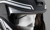 BMW Motorrad เผยโฉมหมวกกันน็อคพร้อมเทคโนโลยี HUD สุดล้ำ