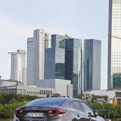 Mazda3 SKYACTIV 2014