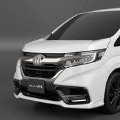 Honda StepWGN Modulo X