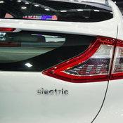Hyundai Ioniq EV 2018