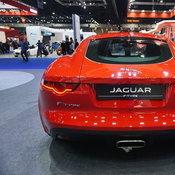 Jaguar F-Type 2.0 2018