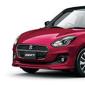 Suzuki Swift XR Limited 2019