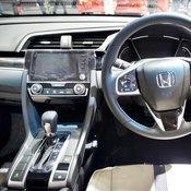 Honda Civic 2019 รุ่น 1.8 EL