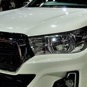 Toyota Hilux Revo Z Edition 2019