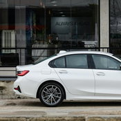 BMW 320d Sport