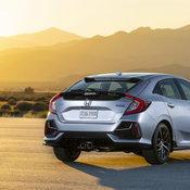 Honda Civic Hatchback 2020 ปรับโฉมดีไซน์ใหม่ เคาะราคาที่อเมริกาเริ่มต้นที่เกือบเจ็ดแสน