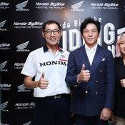 Honda ชวนเหล่าไบค์เกอร์ควบ CB1100 และ Africa Twin ตะลุยญี่ปุ่นและนิวซีแลนด์