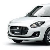 Suzuki Swift HYBRID MG Limited จำหน่ายที่ญี่ปุ่นแล้ว เริ่มต้นที่ 4.5 แสน