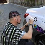 BMW ร่วมมือ 9 ศิลปินรังสรรค์ผลงานศิลปะสุดแจ่มใน BMW Unbound World of Art Series