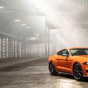 เจาะสเปก Ford Mustang 2.3L High Performance 2020 รุ่นพิเศษที่ดุดันกว่าเดิม