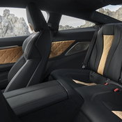 ตัวแรงมาแล้ว! BMW M8 Competition Coupe ปราดเปรียวยืนหนึ่งในราคา 17.99 ล้าน