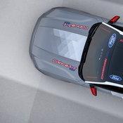 สิงห์สนามแดร็ก! Ford Mustang Cobra Jet 1400 ต้นแบบรถแข่งพลังไฟฟ้า