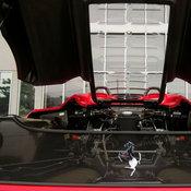ส่องความงาม Ferrari F50 ปี 1995 ที่ราคาประมูลอาจแตะเกือบร้อยล้าน! (ภาพ)