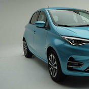 ข้ามฝั่งถึงออสเตรเลีย! Renault ZOE 2020 รถยนต์ไฟฟ้ายอดนิยมถูกสุดในแดนจิงโจ้