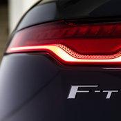 เริ่มต้น 6.4 ล้าน! รถใหม่ New Jaguar F-Type เปิดตัวครั้งแรกในประเทศไทย
