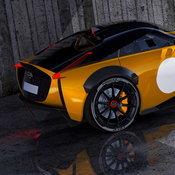 ลุ้นตัวโก่ง! เผยภาพเรนเดอร์ Nissan 400Z กำลัง 400 แรงม้า คาดราคาเพียงล้านต้นๆ