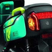 ราคา + สเปก Yamaha QBIX 2020 สองล้อสีสันจี๊ดจ๊าดมาพร้อมลายกราฟิกใหม่