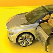 ล้ำไปอีกขั้น! รถใหม่ Renault Morphoz Concept อเนกประสงค์เปลี่ยนตัวเองได้ตามการใช้งาน