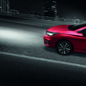 All-new Honda City คว้ามาตรฐานความปลอดภัย ASEAN NCAP ระดับ 5 ดาวอย่างต่อเนื่อง