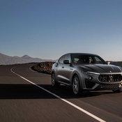 เปิดตัว Maserati Levante Grigio Matte Edition ดำด้านหรูหรา มีเพียง 50 คันทั่วโลก