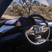 Lexus LQ จะก้าวขึ้นมาเป็นเอสยูวีเรือธง โดยมีแนวคิด LF-1 Limitless เป็นต้นแบบ