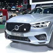 มอเตอร์โชว์ 2020 : ส่อง Volvo XC60 T8 AWD Polestar Engineered อีกครั้งว่างามแค่ไหน