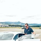 ไล่เรียงกระบวนการทดสอบ Bugatti Divo ราคาเฉียด 180 ล้านก่อนพิธีส่งมอบ