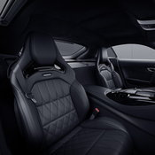 ต้องแรงกว่าเดิม! Mercedes-AMG GT ประกาศเพิ่มขุมกำลังทุกรุ่นเป็น 523 แรงม้า