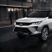 เจาะลึกทุกซอกมุม All-new Toyota Fortuner 2020 อเนกประสงค์สปอร์ตสุดพรีเมียม