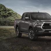 รวบรวมทุกจุดเด่น All-new Toyota Hilux Revo 2020 กระบะสุดฮอตแห่งยุค