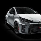 เจแปนโอนลี่! Toyota GR Yaris RS รุ่นพิเศษลดสเปกจำหน่ายในญี่ปุ่นเท่านั้น
