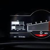 Subaru BRZ 2021 (US Spec)
